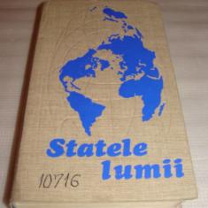 Statele lumii - Mircea Malita - Atlas