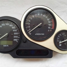 Bord Complet Yamaha FZS 600 (RJ02) 1998-2002 - Componente moto