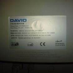 Vand monitor crt 17 inch DAVIO