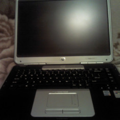 Vand leptop hp nx9110 stare perfecta   drivere win 7, Intel Pentium 4, 1 GB, 160 GB