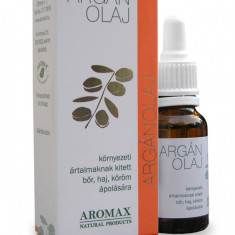 Ulei de argan 20 ml