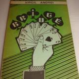 BRIDGE - Virgil Andrei