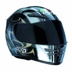 CASCA AGV STEALTH DRAGON, L