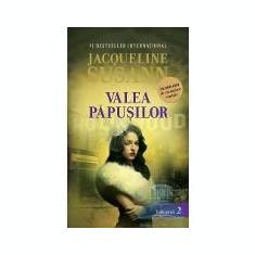 Jacqueline Susann - Valea papusilor (vol 2), 2012