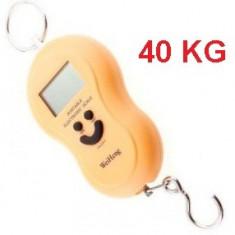 Cantar digital electronic de mana 40 KG - Dieta