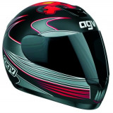 CASCA AGV K-SERIES NEW DEVIL