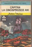 (C2630/8) CAPITAN LA CINCISPREZECE ANI DE JULES VERNE, VOL.1, EDITURA ION CREANGA, BUCURESTI, 1970, TRADUCERE SIMONA SCHILERU SI ANGHEL GHITULESCU