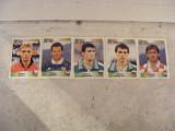 5 FIGURINE PANINI 1996