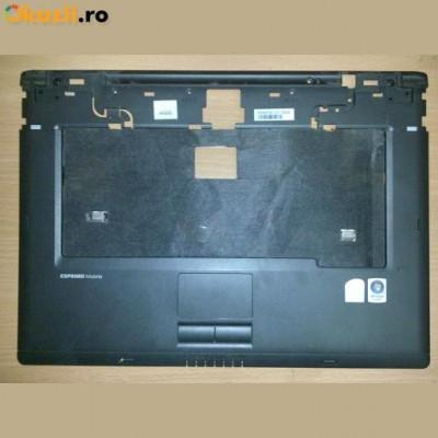 Carcasa  Palmrest cu Touchpad Fujitsu siemens Esprimo mobile V5515 v5535 foto
