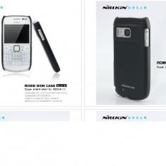 Husa neagra Nokia E6