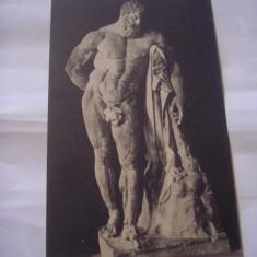 C.P.NAPOLI - Ercole farnese ( Glycon d'Atene )