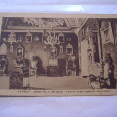 C.P.NAPOLI - Chiesa degli specchi veneziani