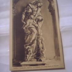 C.P.NAPOLI - La Madonna della Grazia del Bernini