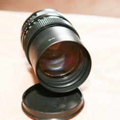 VAND OBIECTIV PENTACON AUTO FILET M42 2, 8/135 - Obiectiv DSLR