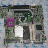 Placa de baza laptop Clevo Turbox W76T M76T 6-71-m74t0-d04a DEFECTA