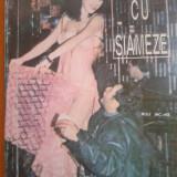 Viol cu siameze - Sorin Lucian Ionescu - Roman, Anul publicarii: 1993