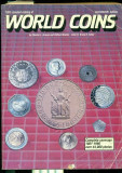 WORLD COINS - Seventeenth edition 1801-1990 - peste 44.000 poze- Chester L.Krause , Clifford Mishler - Colin R.Bruce II