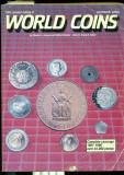 Cumpara ieftin WORLD COINS - Seventeenth edition 1801-1990 - peste 44.000 poze- Chester L.Krause , Clifford Mishler - Colin R.Bruce II