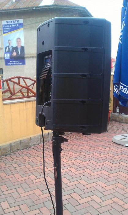 BOXE ACTIVE RH SOUND foto mare