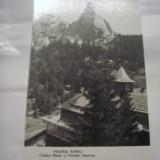 C.P.MASIVUL RARAU -  Cabana Rarau si Pietrele Doamnei