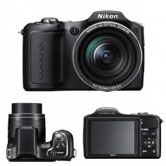 Vand urgent nikon L100 super pret !!! - Aparat Foto Mirrorless Nikon, Body (doar corp)