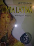 Lidia Tudorache - Limba latina, clasa a XI-a
