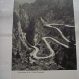 C.P. Serpentine de la Cheile Bicazului
