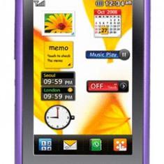 Lg kp502 - Telefon LG, Mov, Touchscreen, Micro SD, Bluetooth: 1, E-mail: 1