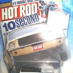 HOT WHEELS COLLECTIBLES--FORD ANGLIA PANEL VAN--++2100 DE LICITATII !! - Macheta auto Hot Wheels, 1:64