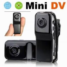 Camera Spy Spion Ascunsa DV MD80 sport Activare Vocala Video HD 720x480 - Camera spion