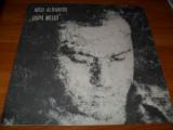 Nicu Alifantis-Dupa melci,Lp, Vinyl