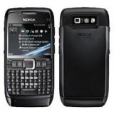 Telefon Nokia E 71 Black impecabil