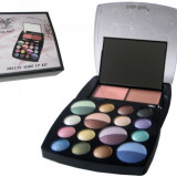 Trusa Make-up Ruby Rose 16, Farduri Profesionala Machiaj