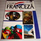 LIMBA FRANCEZA manual pentru clasa a IX a - Steluta Coculescu / Florinela Radi / Gabriel Fornica Livada