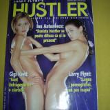 HUSTLER MARTIE 2002 . - Revista barbati