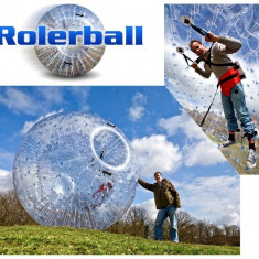 Minge Zorb Rollingball