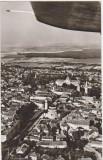 Orastie (Hunedoara).Vedere,1968
