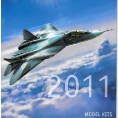 + Catalog nou machete firma Zvezda 2011 +