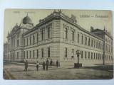 LUGOJ - TRIBUNALUL - SEPIA