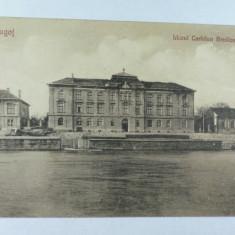 LUGOJ - LICEUL CORIOLAN BREDICEANU - SEPIA