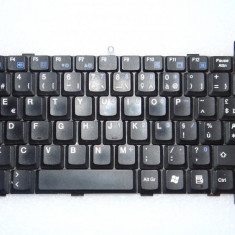 1267. Tastatura Packard Bell MIT-COU-A K0011818N1 - Tastatura laptop