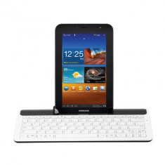 Tastatura Samsung Galaxy Tab 2 7.0 P3100, P3110, Galaxy Tab Plus 7.0 P6200, P6210, NOUA, Originala, Sigilata EKD-K12AWE - Tastatura tableta