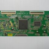 Vand T-con ( LVDS) 320W2C4LV1.4 - Piese TV Philips