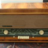 Radio Electronica cu pick-up - Pickup audio
