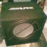 subwoofer alpine