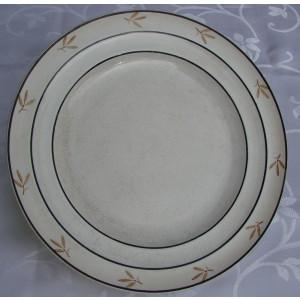 Farfurie din portelan suedez fin, marca Gustavsberg Lunch