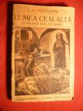 I.C.Vissarion - Lumea Cealalta vol. I -Prima Ed. 1929