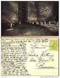 Salutari din Romania(de colectie)-Inter. Salinelor Ocnele Mari-fam.Witting, Circulata, Printata