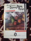 Ambroise VOLLARD - Ascultandu-i pe CEZANNE, DEGAS, RENOIR (1992 - ca noua!!!)