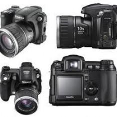 Aparat folosit - Aparat Foto cu Film Fujifilm, SLR, Mediu